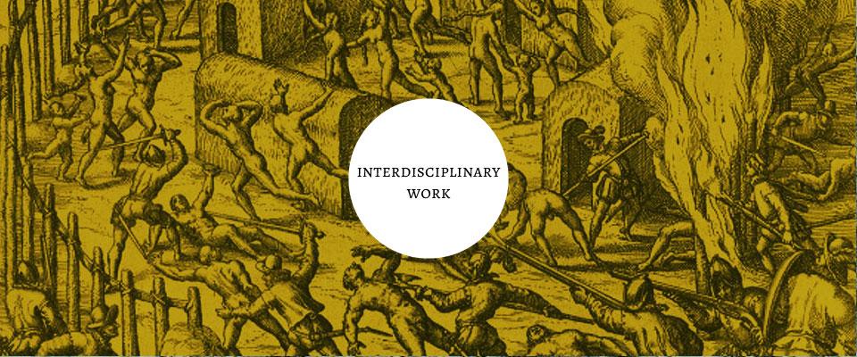 Interdisciplinary Work